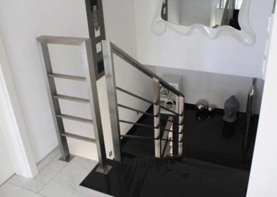 Dortmund-                                            Balustrada schodowa